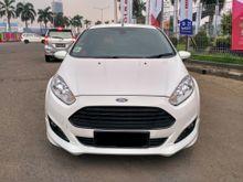 2014 Ford Fiesta 1.0 EcoBoost S Hatchback