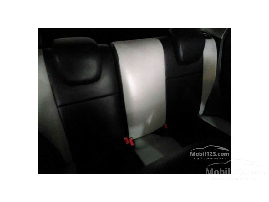 Ford Fiesta 2012 Sport+ 1.6 di Jawa Timur Automatic ...