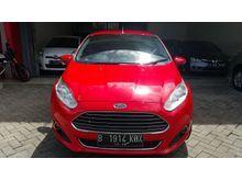 Ford Fiesta Sport 1.5 At 2013 Merah