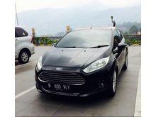 2014 Ford Fiesta 1.5 Sport Hatchback