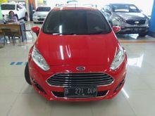 2013 Ford Fiesta 1.5 Sport Hatchback