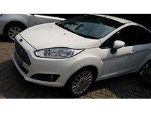Ford Fiesta Sport 1.5 at 2014 Putih