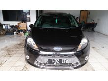 GSM Fiesta Sport 2011 AT Excellent Condition