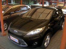 Ford Fiesta S Kilometer Ceper, Mulus Sangat Mengkilap, ISTIMEWA