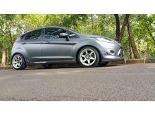2012 Ford Fiesta 1.6 Sport Sedan