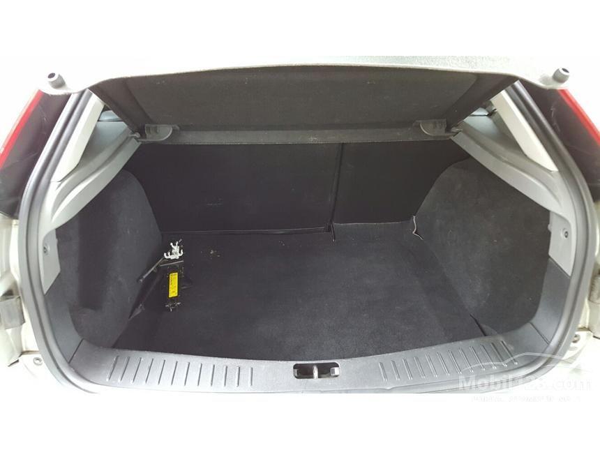 2009 Ford Focus Comfort Hatchback