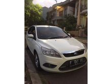 2011 Ford Focus 1.8 S Hatchback