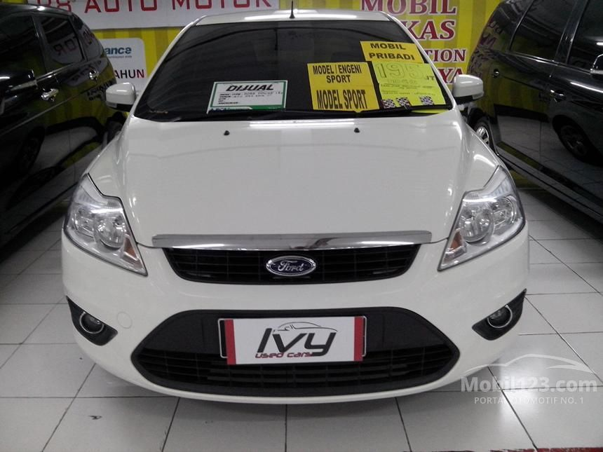 2011 Ford Focus S Hatchback