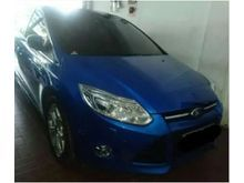 Ford focus 2013 type s