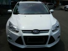 Ford Focus 2.0 Sport 2013