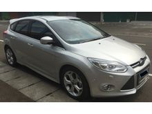 2014 / 2015 Ford Focus 2.0 Sport Hatchback Spesial