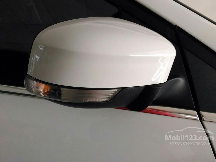 2014 Ford Focus Sport Hatchback