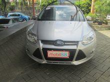 2012 Ford Focus 2.0 Titanium Kondisi ISTIMEWA