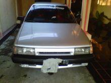 1997 Ford Laser 1.3 Sedan