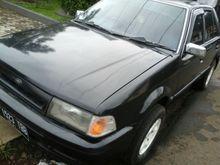 1996 Ford Laser 1.3 Sedan siap pake pjk panjang