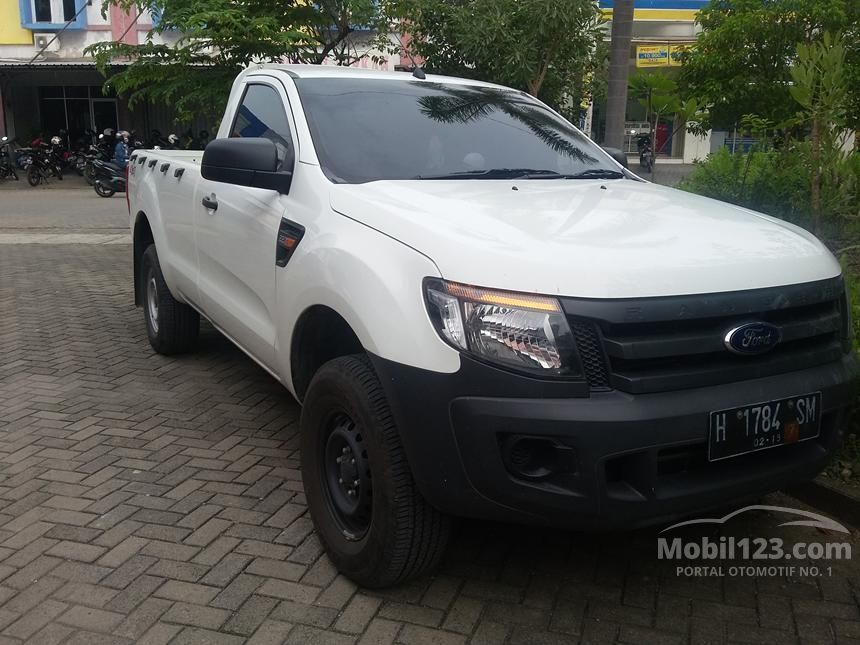 2014 Ford Ranger Base Pick-up