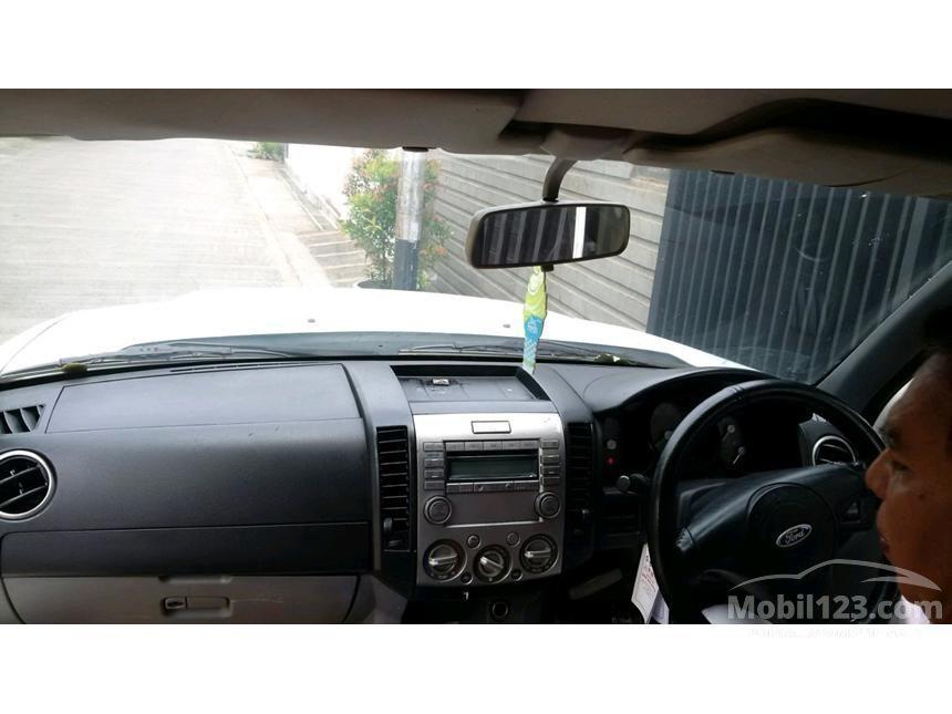 2008 Ford Ranger Base Pick-up