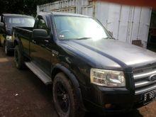 2007 Ford Ranger 2.5 Base Pick-up