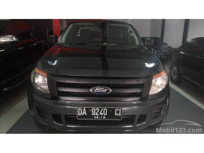 2012 Ford Ranger Compact Car City Car