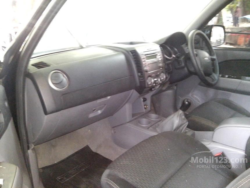 2010 Ford Ranger Double Cabin