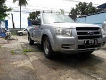 2008 Ford Ranger 2.4 Double Cabin