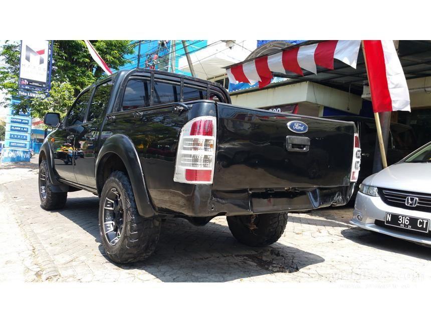 2010 Ford Ranger Standard Pick-up