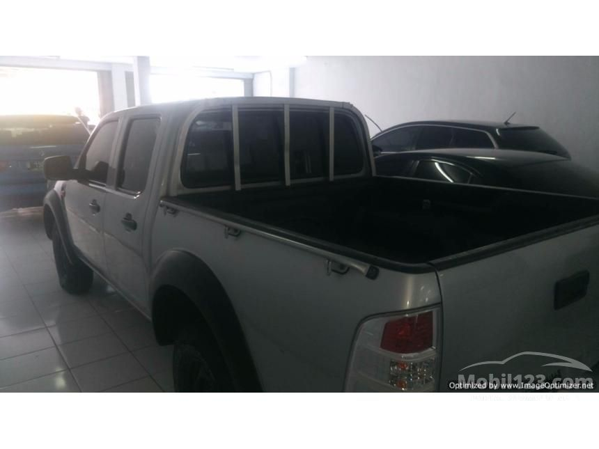 2011 Ford Ranger Standard Pick-up