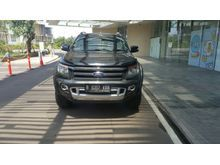 BAFAR FORD RANGER WILDTRACK 2014 Km 15rb Full Accesories