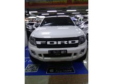 2015 Ford Ranger 2.2 WildTrak Pick-up