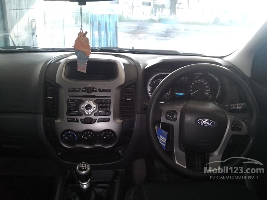 2012 Ford Ranger XLT Pick-up