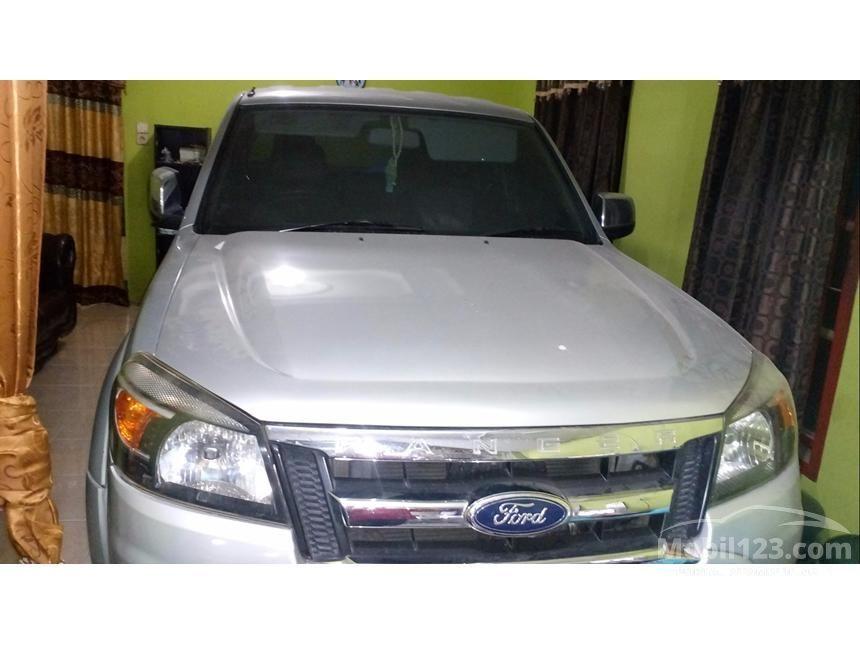 2010 Ford Ranger XLT Pick-up