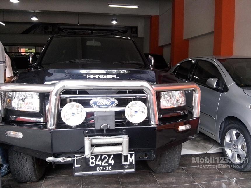 2008 Ford Ranger XLT Pick-up