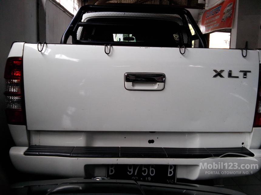 2009 Ford Ranger XLT Pick-up