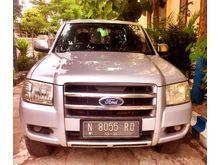2008 Ford Ranger 3.0 XLT Pick-up