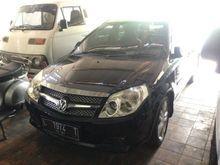 2011 Geely MK 1.5 Sedan Sunroof Istimewa Jarang pakai