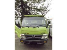 2014 Hino Dutro 4.0 Trucks