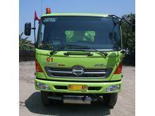 2014 Hino FG Serries 7.0 Trucks