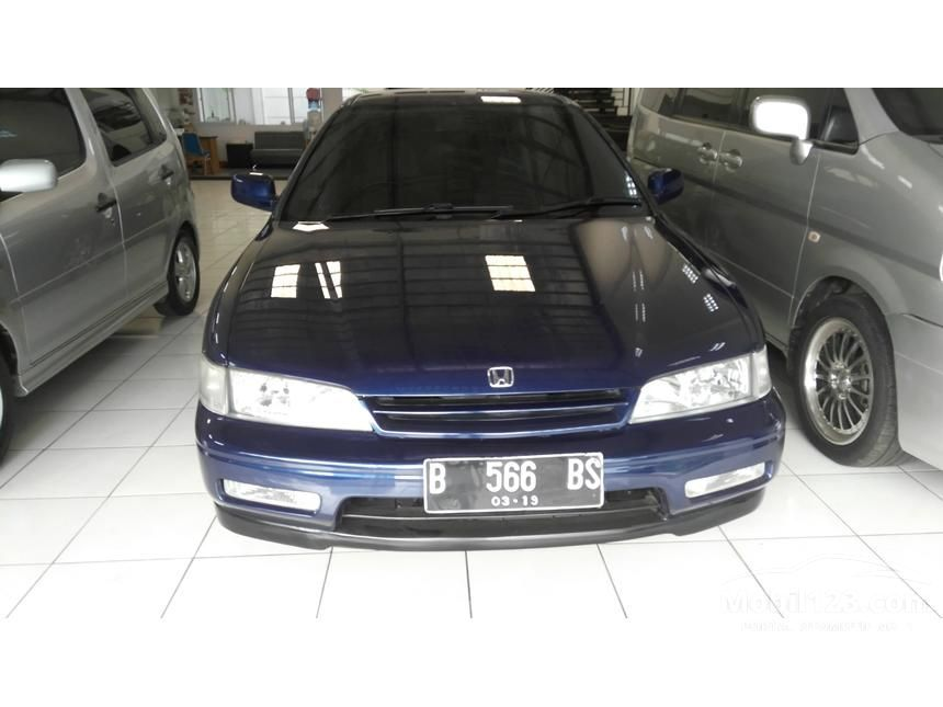 1994 Honda Accord 2.2 Automatic Sedan