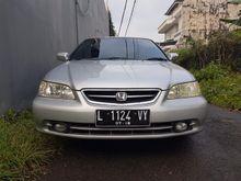 2003 Honda Accord 2.3 EXi Sedan