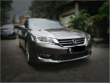 2013 Honda Accord 2.5 Sedan