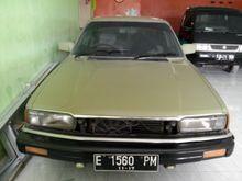 1983 Honda Accord 1,5 Sedan