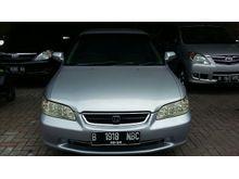 2000 Honda Accord 2.2 Sedan