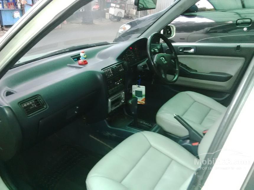 1993 Honda Accord Sedan
