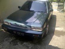 1989 Honda Accord 2.0 Sedan