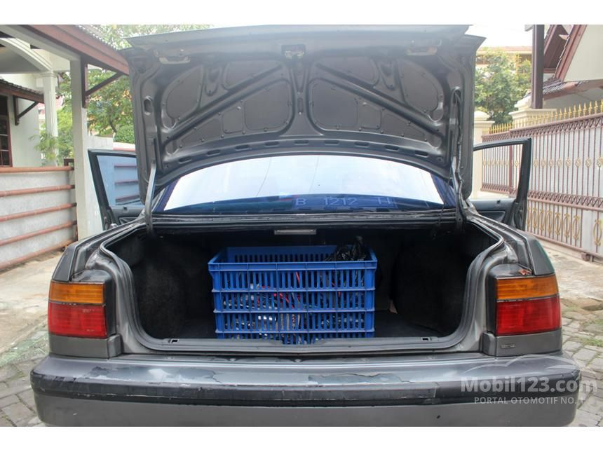 1990 Honda Accord Sedan