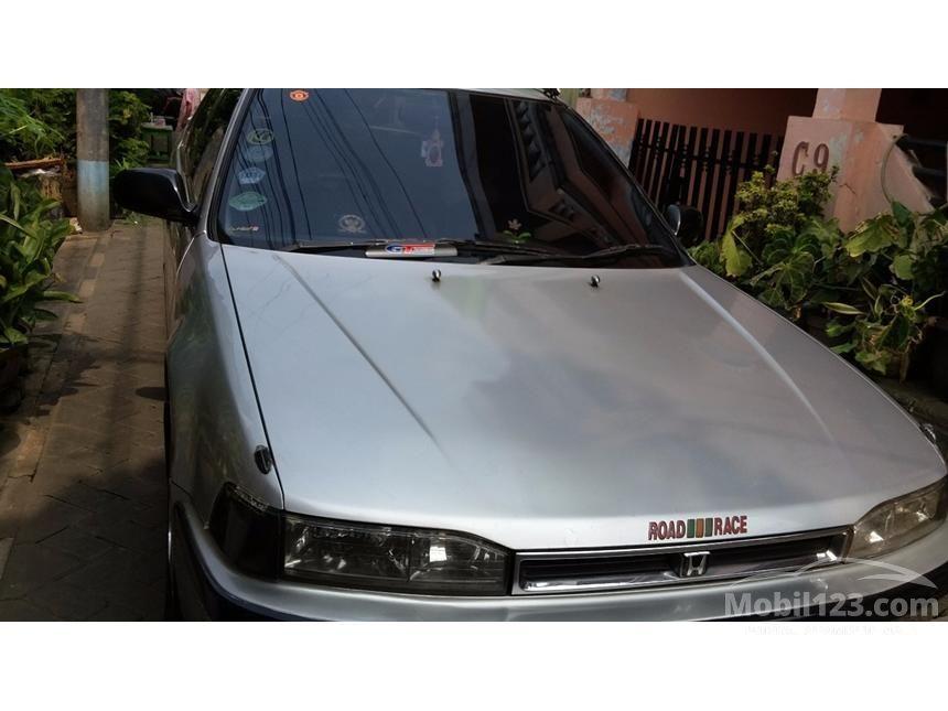1991 Honda Accord Sedan