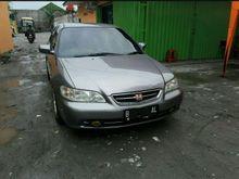 2003 Honda Accord 3.0 V6 Sedan