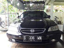 2003 Honda Accord 2.4 VTi-L Sedan