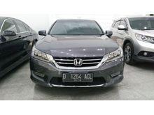2014 Honda Accord 2.4 VTi-L
