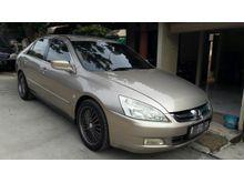 Di JUAL Mobil Keren, Honda Accord CM 5 2.4 VTi-L Sedan